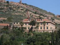 Palazzina Bellavista Miniera Di Monteponi