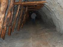Galleria della Miniera di Corti Rosas - Ballao