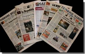 Ufficio Stampa : Ufficio stampa